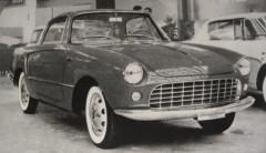 Föränderliga förunderliga Fiat -1200