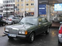 W123-spotting Bremen-Bangkok