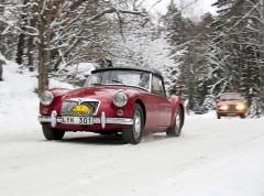Snösvängen 2012