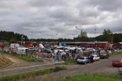 Världens största Saabmarknad
