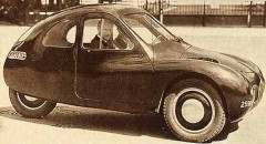 Mera bortkommet ur bilhistorien