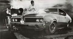 Dr. Oldsmobiles monster