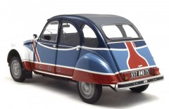 Dekaltrimmat från Citroën