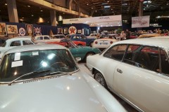 Rekordpriser på Alfa-auktion!