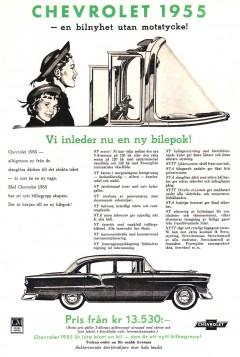 Usa-bilar i Sverige