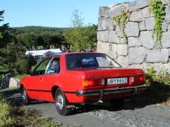 Tyska bilar på Wenngarn