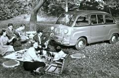 Picknicksäsong