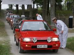 Åttiotalsbilarna på Wenngarn