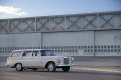 Mercedes Safari – ett svenskt initiativ!