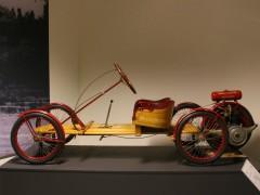 Louwmans, 20 och 30-talets bilar