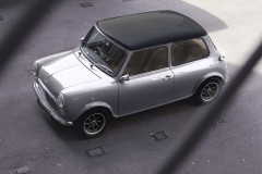 Mini Remastered – en hippare koja