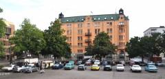 Frukostklubben – glimtar från Norrköping