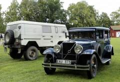 Rekordstor Volvoträff