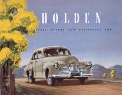 Hej då Holden!