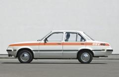 Världens säkraste Opel