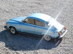 Ännu en lågmilar-Saab på auktion!