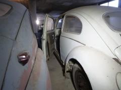 21 gömda bilar har blivit 23!