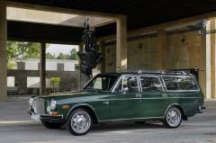 En sista titt på Volvo 165?