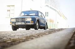 Tänk om Saab 99 hade haft turbo från början...