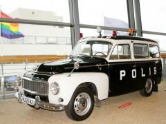 Duettutställning på Volvomuseet