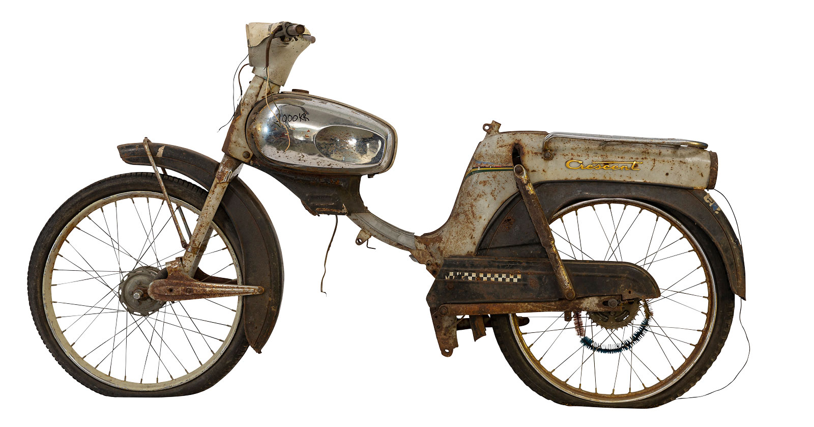Moped 3/20