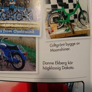 Puch Dakota -75