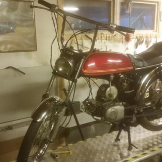 Suzuki k50 -78