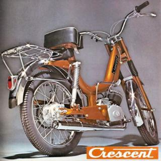 Crescent Compact 1252-74