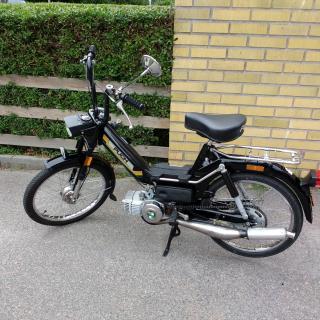 Maxi K2