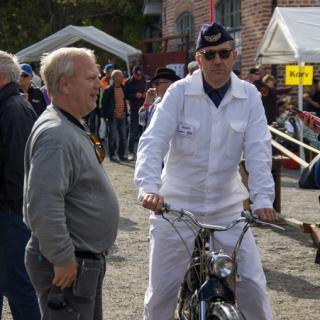 Träffpunkt Moped 2015