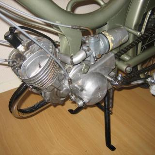 Apollo Motorette