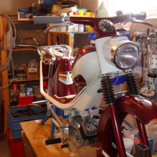 Pelles Garage