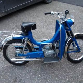 Compact 1240 1972
