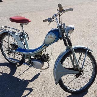 Monarped 1956 nsu m24