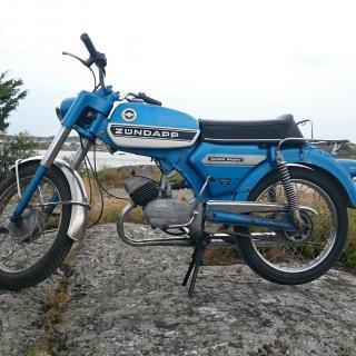Zundapp -75a