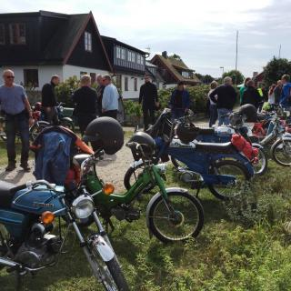 Ställbart Skåne kör silla runda i Skåne
