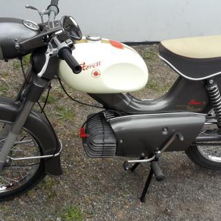 Kreidler Super 5  1965
