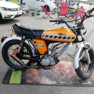 Yamaha FS1/Derbi