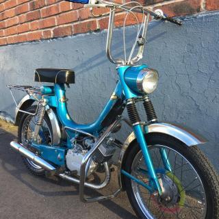 Monark Compact 1247 1967
