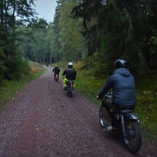 Turer med Loppakåren 2017