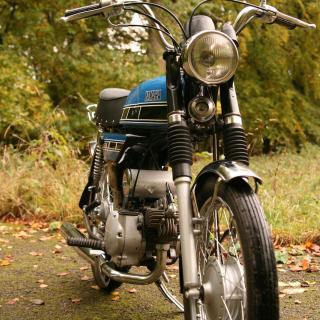 Yamaha FS1 1977
