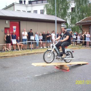 Sollefteå Mopedcruising 2018