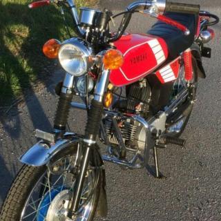 Yamaha årsm.hybrid