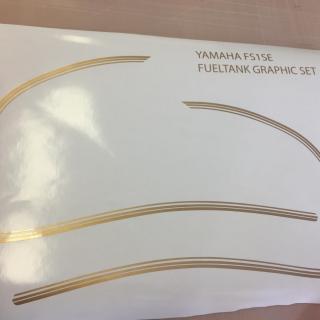 Yamaha Yankee