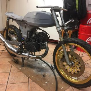 Puch Montana Special