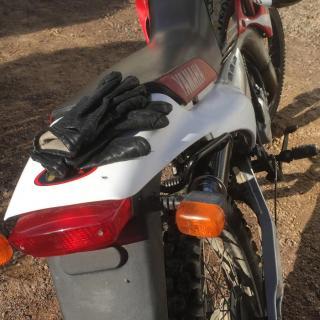 Mopeder som fått rulla vidare