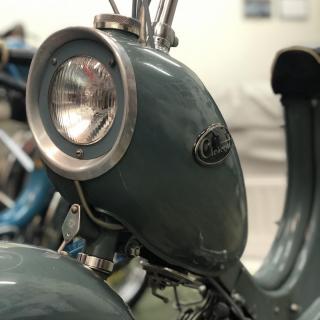 Crescent 2000 -56