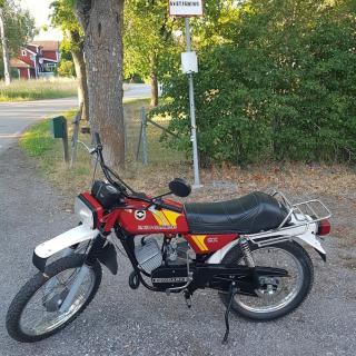Zundapp CX50