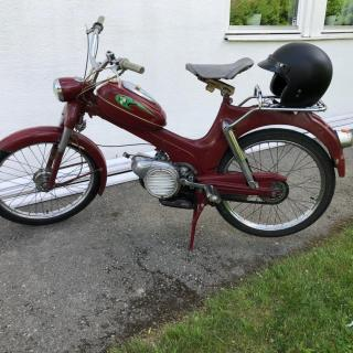 Puch MS50 -55a
