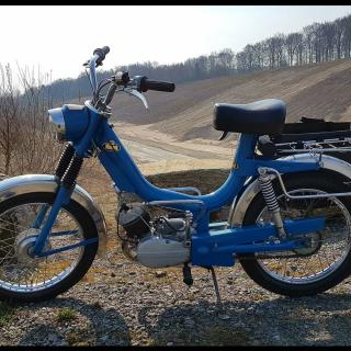 Monark Compact -75
